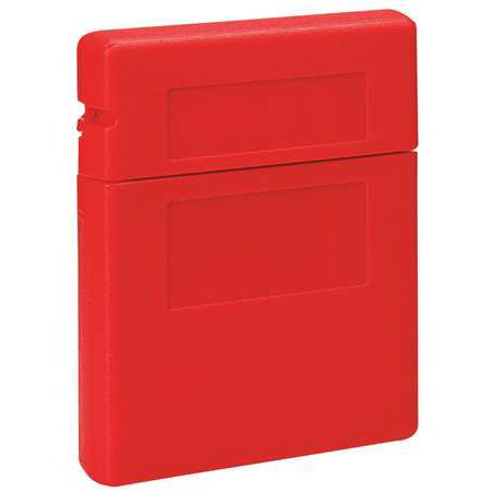 Document Container (Justrite 23303 10-1/4 In. W Document Box, 2-1/4 In. D)