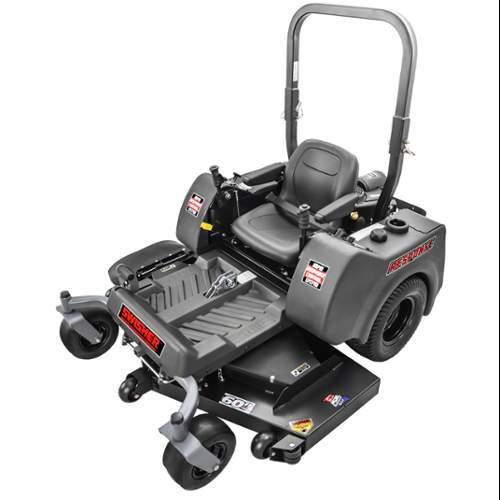 Swisher ZTR2760BS Briggs & Stratton Engine 724cc 27 HP Zero-Turn Mower with
