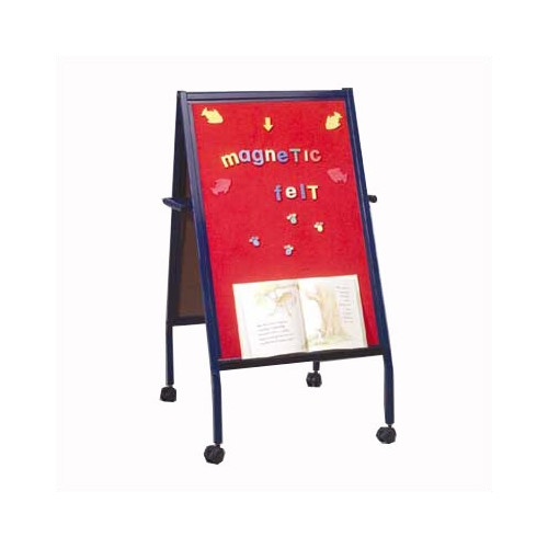Best-Rite Magnetic Board Easel