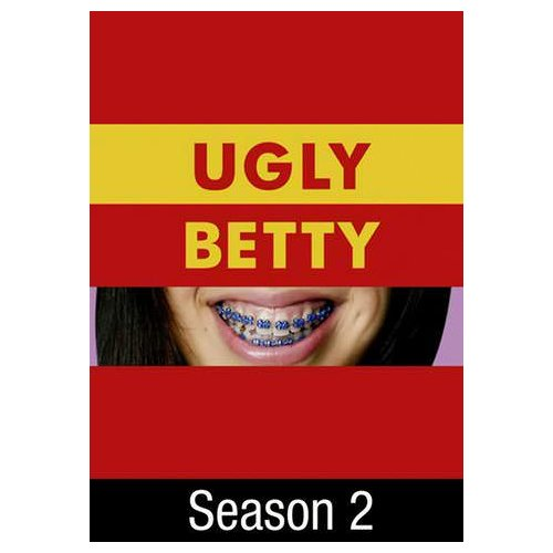 Ugly Betty: Season 2 (2007)