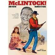McLintock! (DVD)