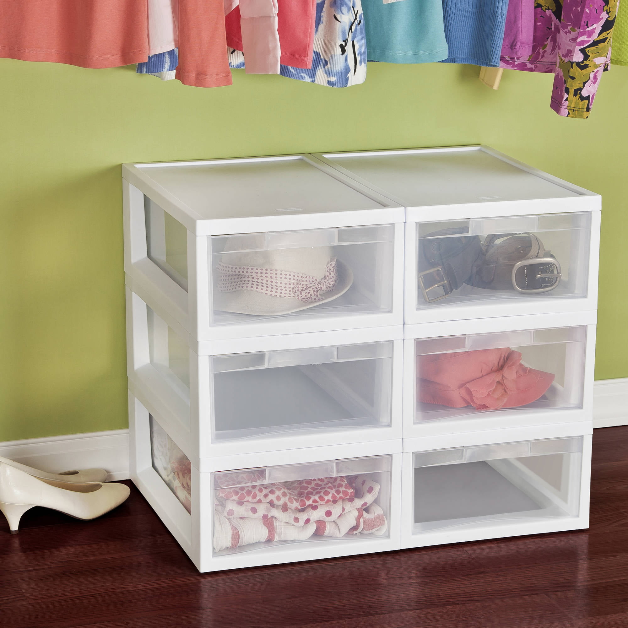 modular drawer drawers sterilite surprising large tall of set storage ideas
