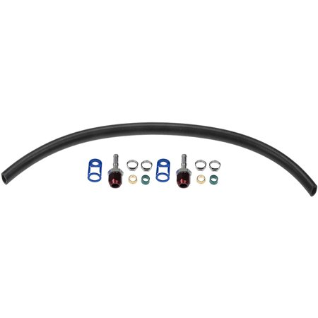 Dorman 800-670 Line Splice Kit for 5/8 Line with #10 (Line Splicing Kit)
