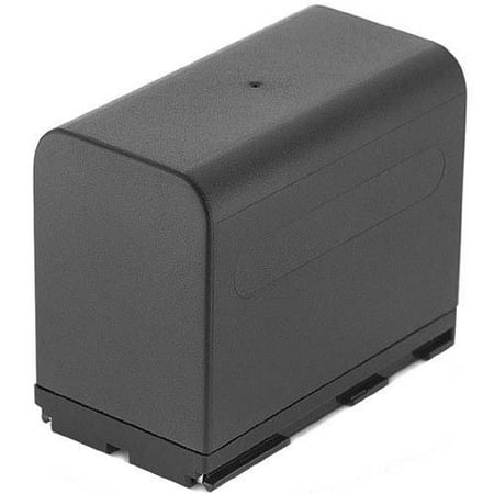 Canon XH-A1 Camcorder Battery Lithium-Ion (6000 mAh) - Replacement for Canon BP-945 -