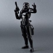 Star Wars Character Line Shadow Stormtrooper Star Wars 1/12, Product size: approx 6 By Bandai Hobby