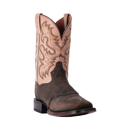 Dan Post Men/'s Vance Cowboy Boot Square Toe Dp4852
