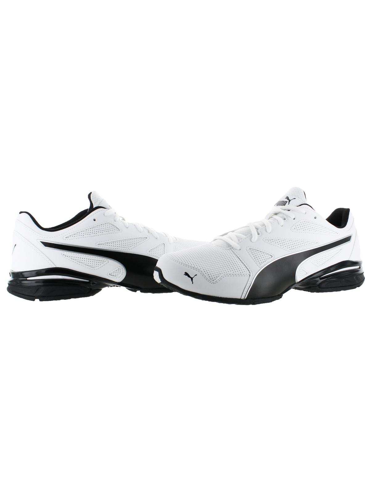 PUMA - Puma Mens Tazon Modern SL FM Lace Up Trainer Running Shoes -  Walmart.com 741b0d5de