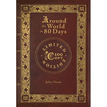 Around the World in 80 Days (100 Copy Limited (Around The World In 80 Days David Niven)