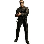 lzndeal Movie Arnold Schwarzenegger The Terminator Model Action Figure Pvc Toy