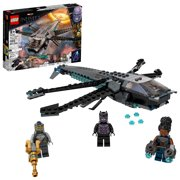 LEGO Marvel Black Panther Dragon Flyer 76186 Building Toy (202 Pieces)