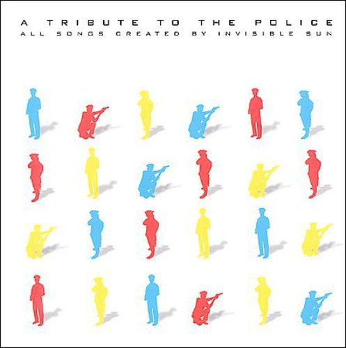 Tribute to Police - Tribute to Police [CD]