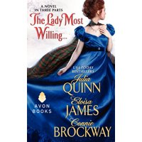 Avon Historical Romance: The Lady Most Willing... (Paperback)