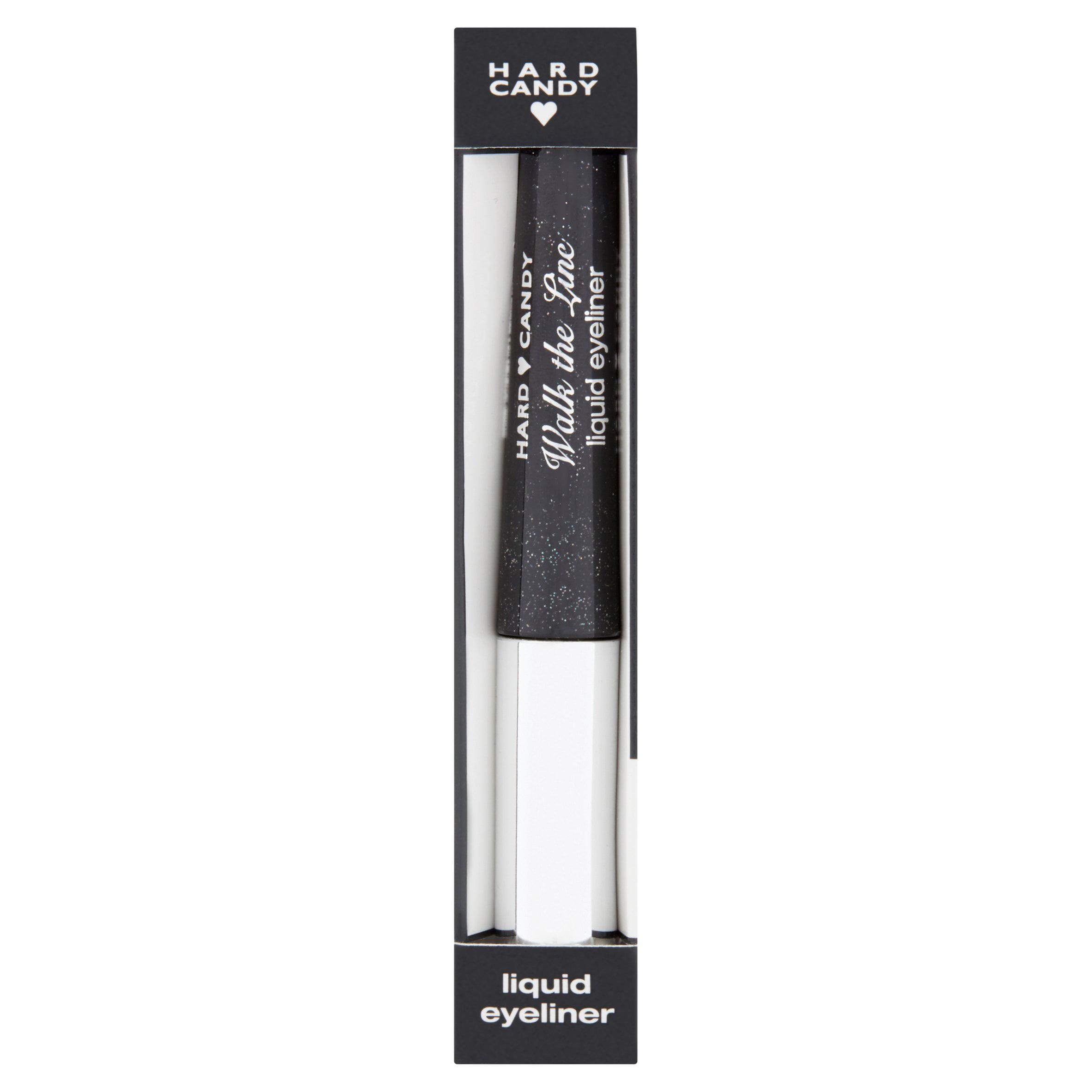 Hard Candy Walk The Line Eye Liner 0074 Asphalt 013 Fl Oz Lt Pro Eyeliner Pencil Waterproof