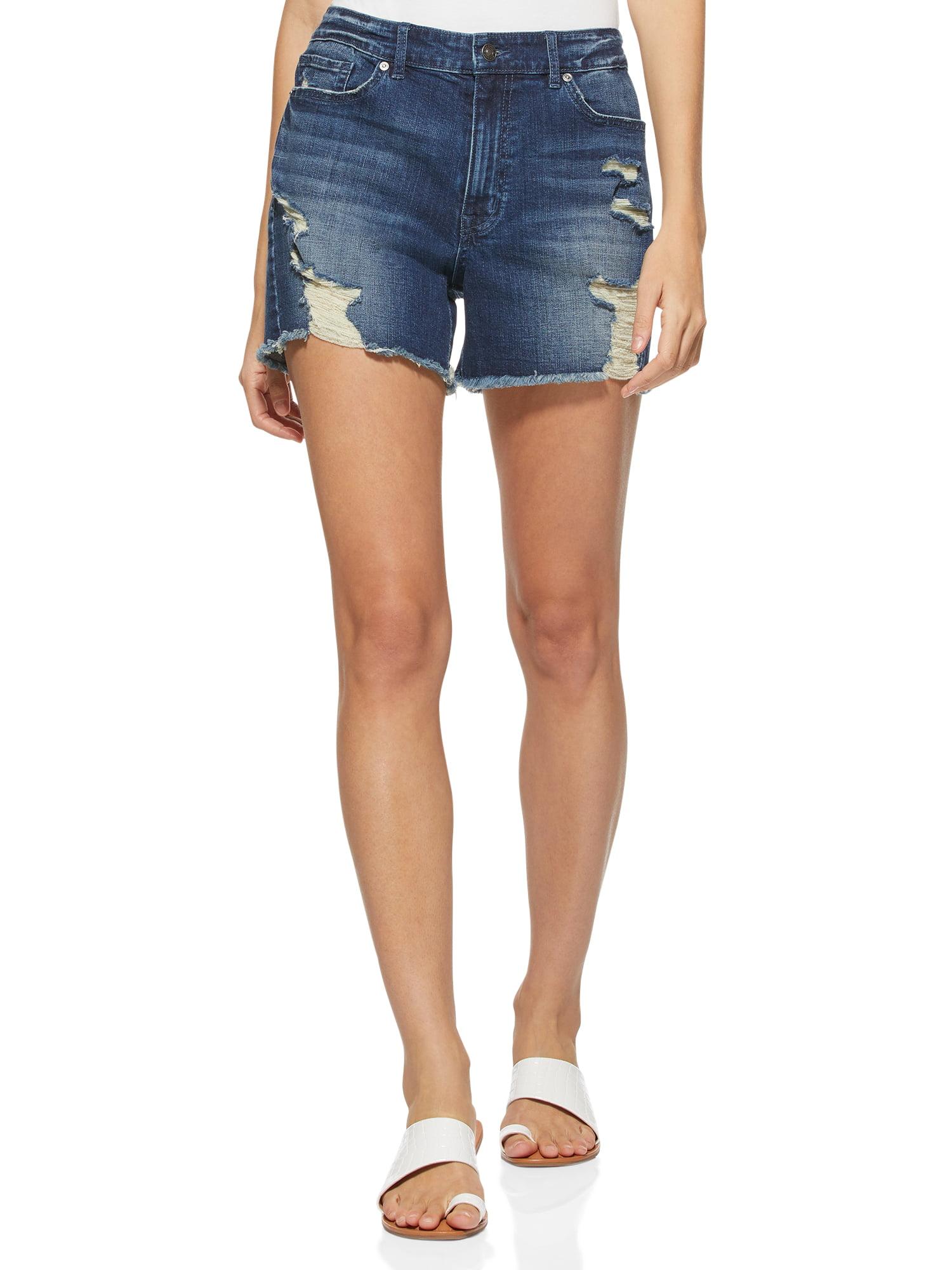Scoop  Scoop Women's Boyfriend Shorts