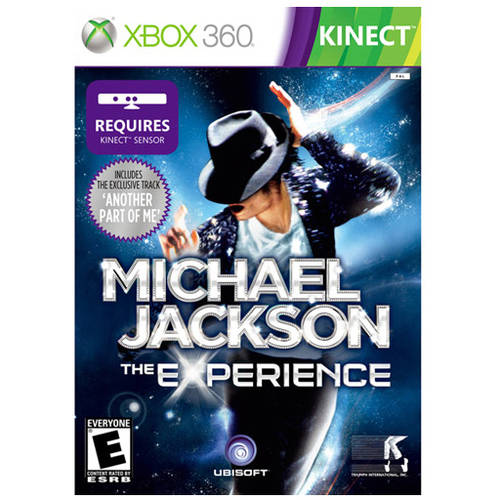 Michael Jackson: The Experience (Xbox 360) - Pre-Owned