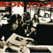 Bon Jovi - Bon Jovi Icon: Cross Road - CD