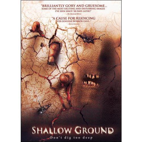 Shallow Ground (Widescreen)