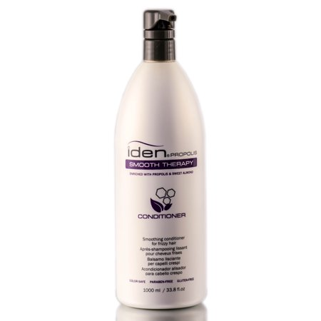Iden Bee Propolis Smooth Therapy Conditioner  Size   33 8 Oz