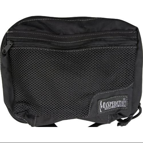 """Maxpedition Individual First Aid Pouch?""""? (Black) Multi-Colored"""