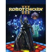 Robot Chicken: Star Wars III (Blu-ray) by WARNER HOME ENTERTAINMENT