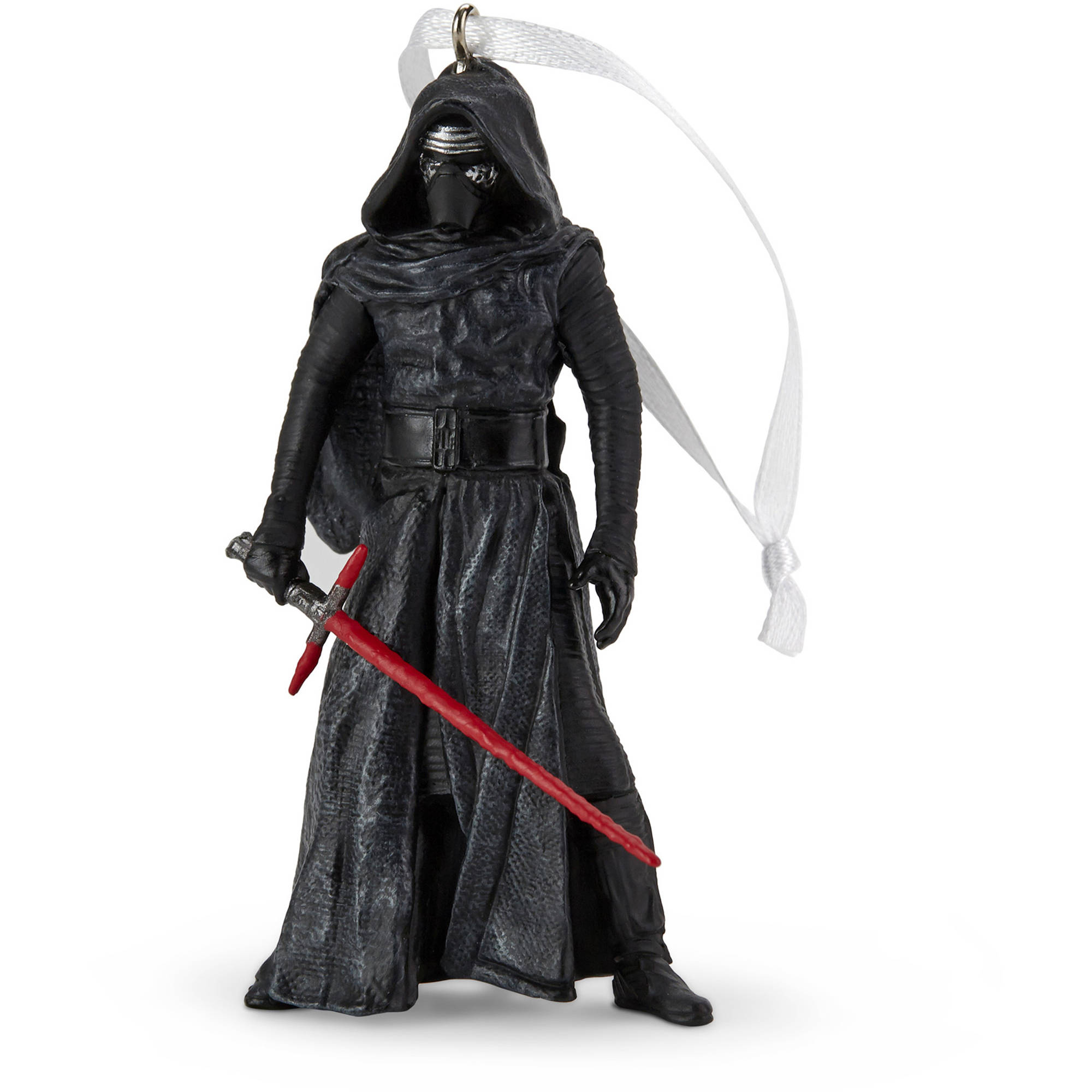 Hallmark Star Wars: Episode VII Villain Resin Ornament