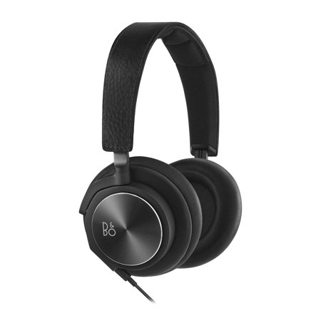 B&O Play Beoplay H6 Black (2nd Generation) Over-ear Headphones