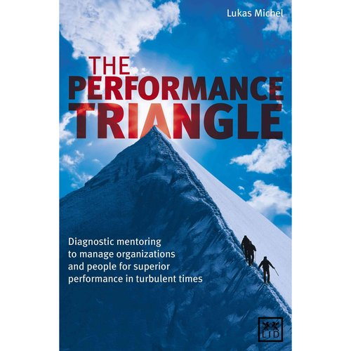 The Performance Triangle: Diagnostic Mentoring to Manage Organizations and People for Superior Performance in Turbulent Times