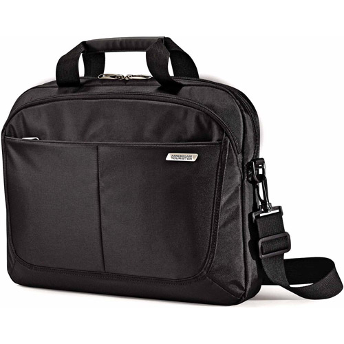 American Tourister Slim Laptop Brief