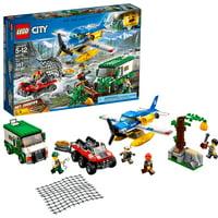 Deals on LEGO City Mountain River Heist 60175