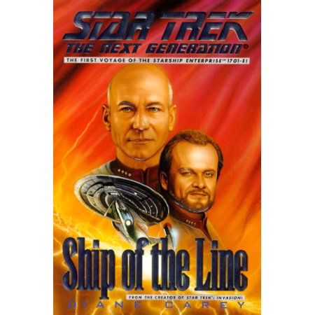Ship of the Line : The First Voyage of the Enterprise