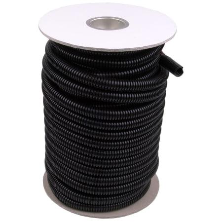 "Wireless Solutions - Split loom tubing,1"" inside diameter/ 100'"