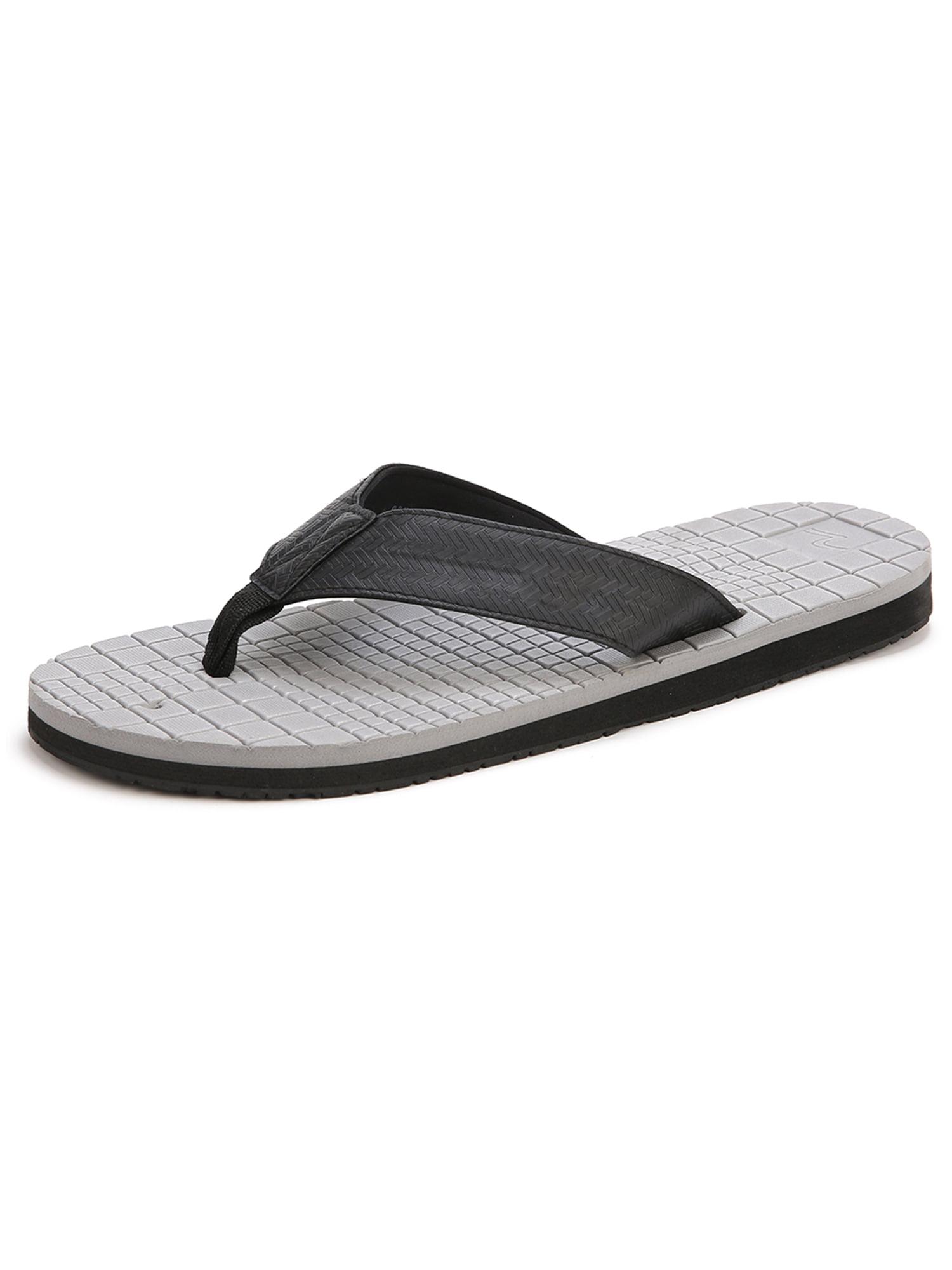 Men Flip Flop Thong Sandals Comfort Casual Lightweight beach Slippers