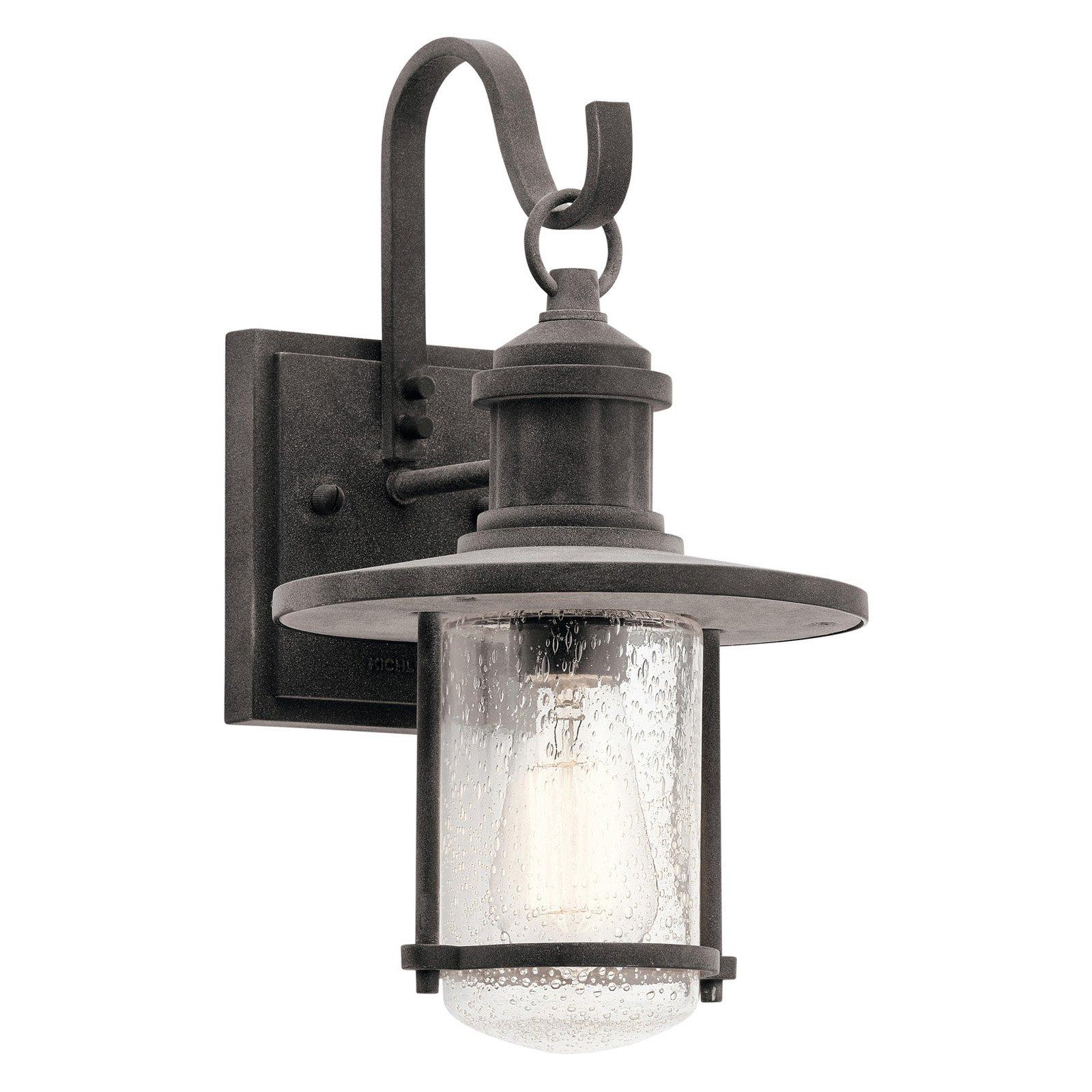 Kichler Riverwood 49192 Outdoor Wall Light