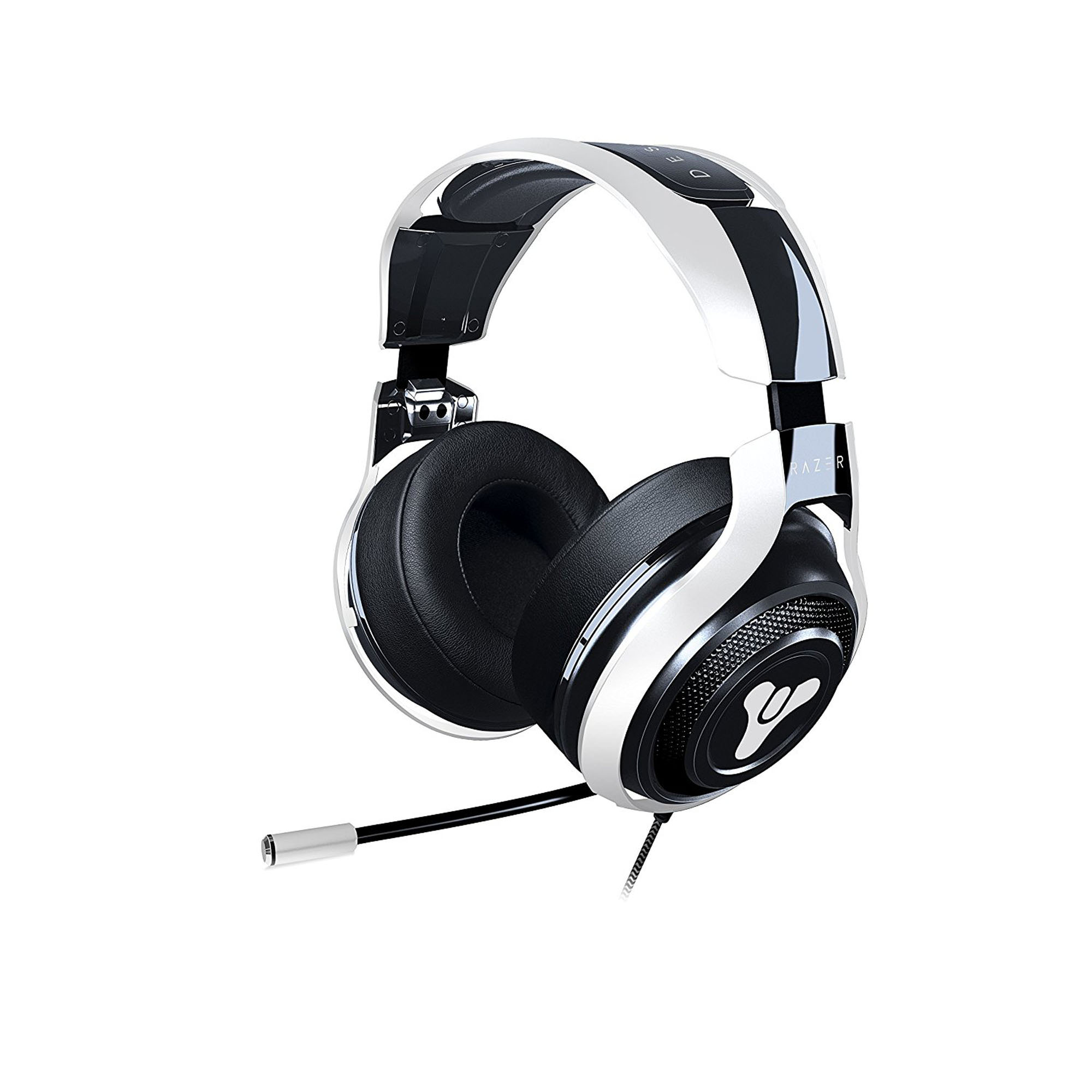 Destiny 2 Razer ManO War Tournament Edition - Analog Gaming Headset