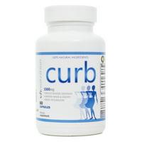 Curb Appetite Suppressant and Diet Pills | Fat Burner