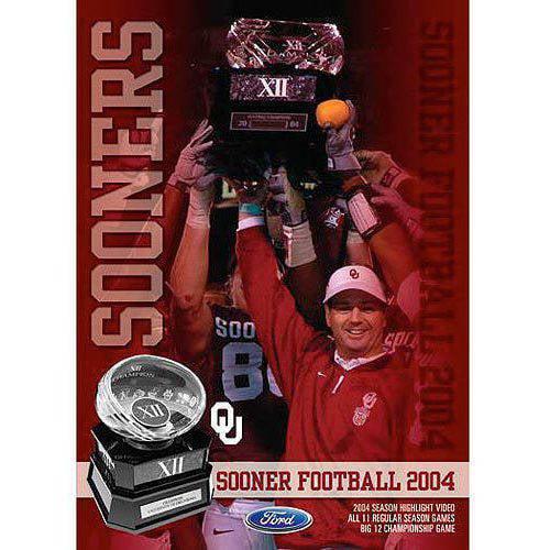2004 Oklahoma Season Review: Sooner Football 2004
