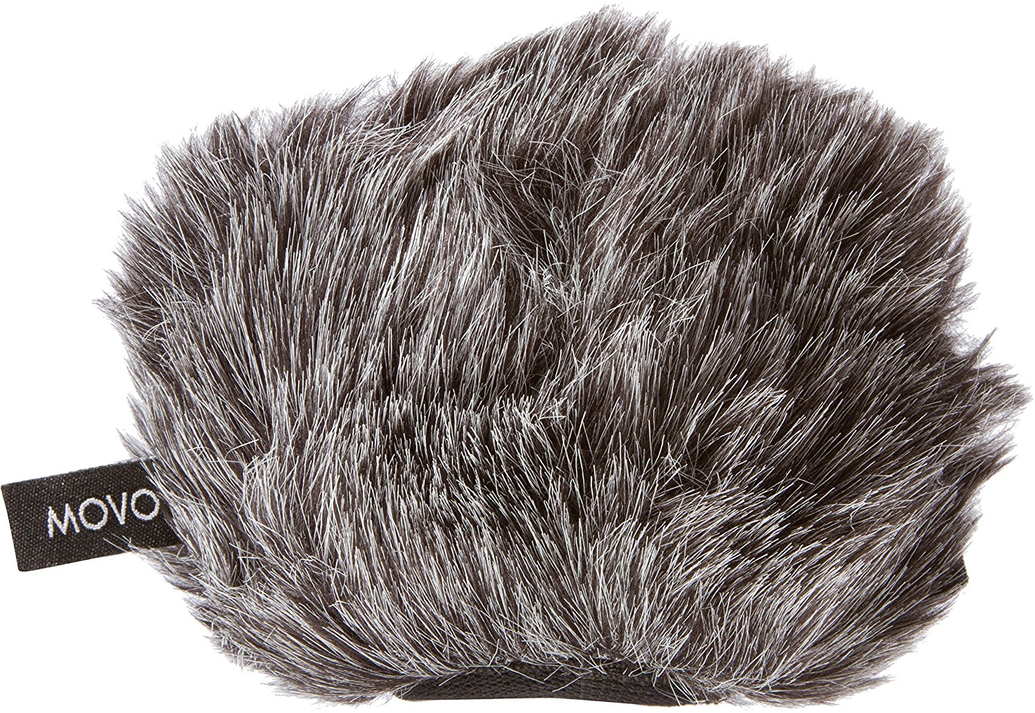 Movo WS-G9 Furry Outdoor Microphone Windscreen Muff for Portable Digital Recorders up to... by Movo