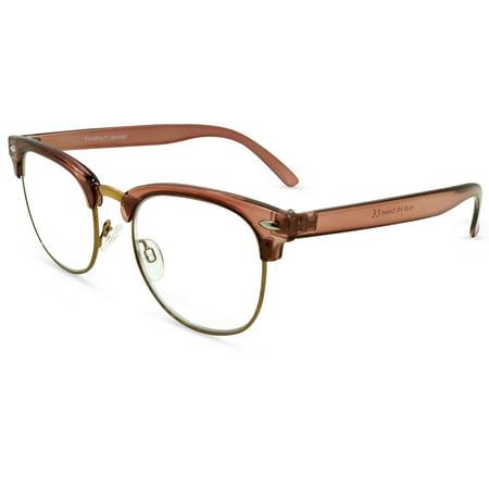 7f9735cade In Style Eyes Sellecks Progressive No Line Bifocal Reading Glasses - Walmart .com