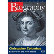 Biography: Christopher Columbus Explorer Of The New World by