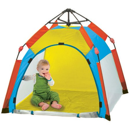 One Touch Lil' Nursery Tent
