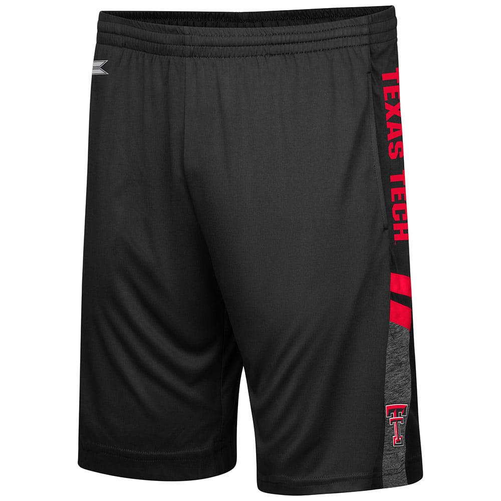 "Texas Tech Red Raiders NCAA ""Perfect Season"" Men's Training Shorts"