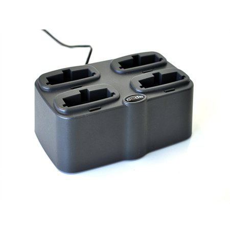 Code Multi-Bay Battery Charger CRA-A116 ()