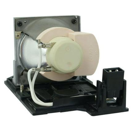 Lutema Platinum for Optoma EW610ST Projector Lamp (Original Philips Bulb) - image 2 of 5