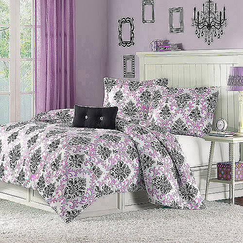 Home Essence Apartment Katelyn Comforter Set