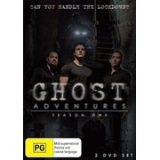 Ghost Adventures-Season 1 by