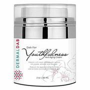 Dab for Youthfulness Anti-aging Night Cream to Lighten Dark Spots
