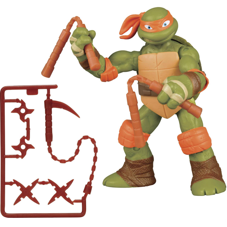 Teenage Mutant Ninja Turtles Out of the Shadows Michelangelo Figure