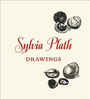 Sylvia Plath: Drawings - eBook