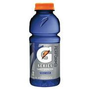 Gatorade Sports Drink Ready to Drink, Fierce Grape 20 oz., PK24, 32482