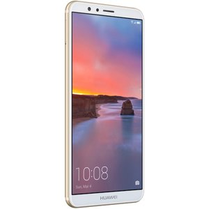 Huawei Mate SE 4G LTE with 64GB Memory Cell Phone (Unlocked) - Gold